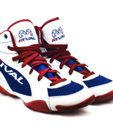 Rival Rival RSX-Guerrero Low Top Boxing Boots