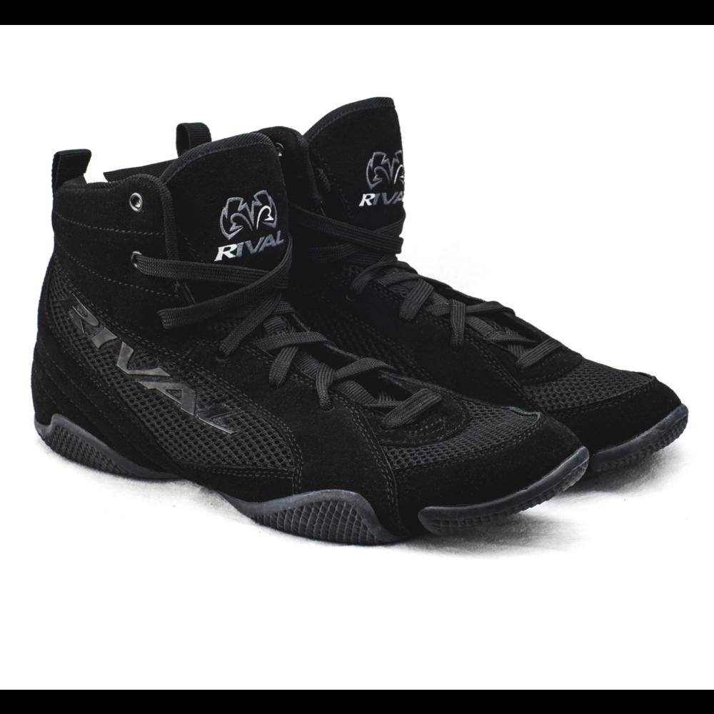 Rival RSX-Guerrero Low Top Boxing Boots
