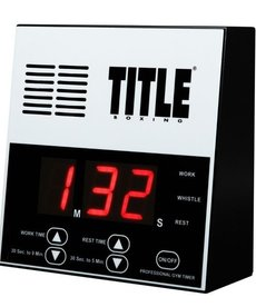Title Title Professional Gym Timer