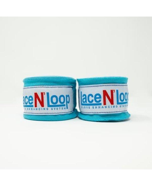 Lace N' Loop Handwraps