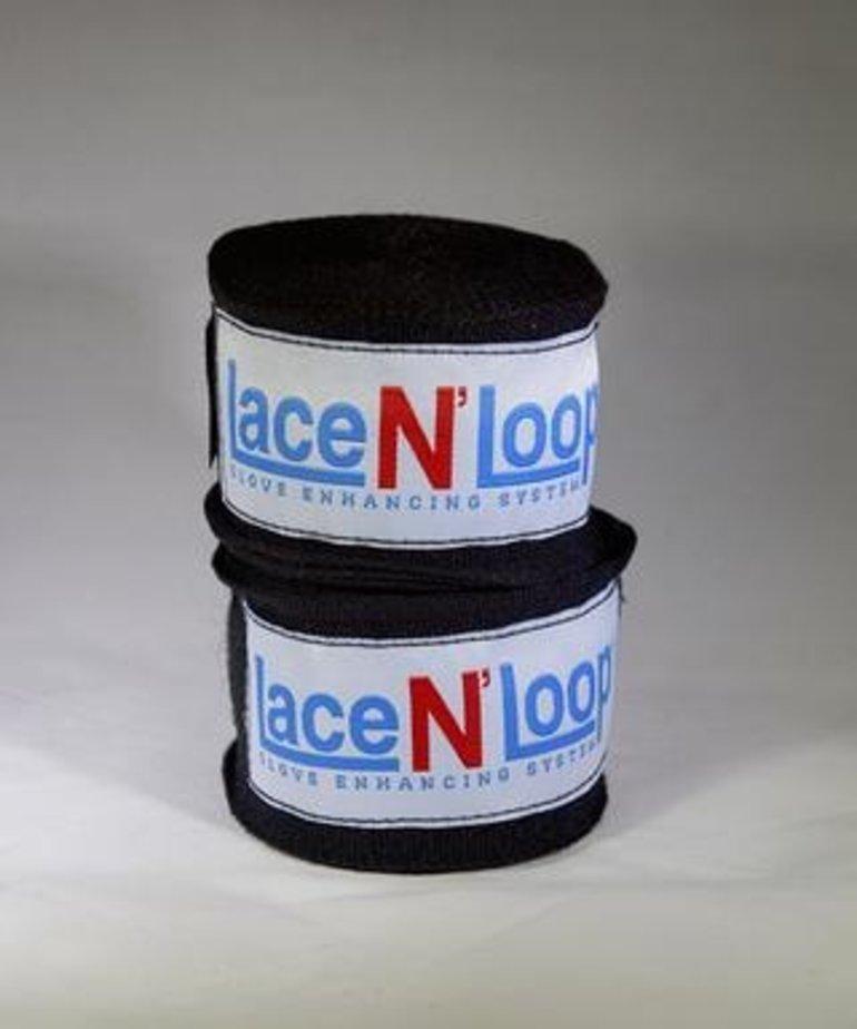 Lace N' Loop Lace N' Loop Handwraps