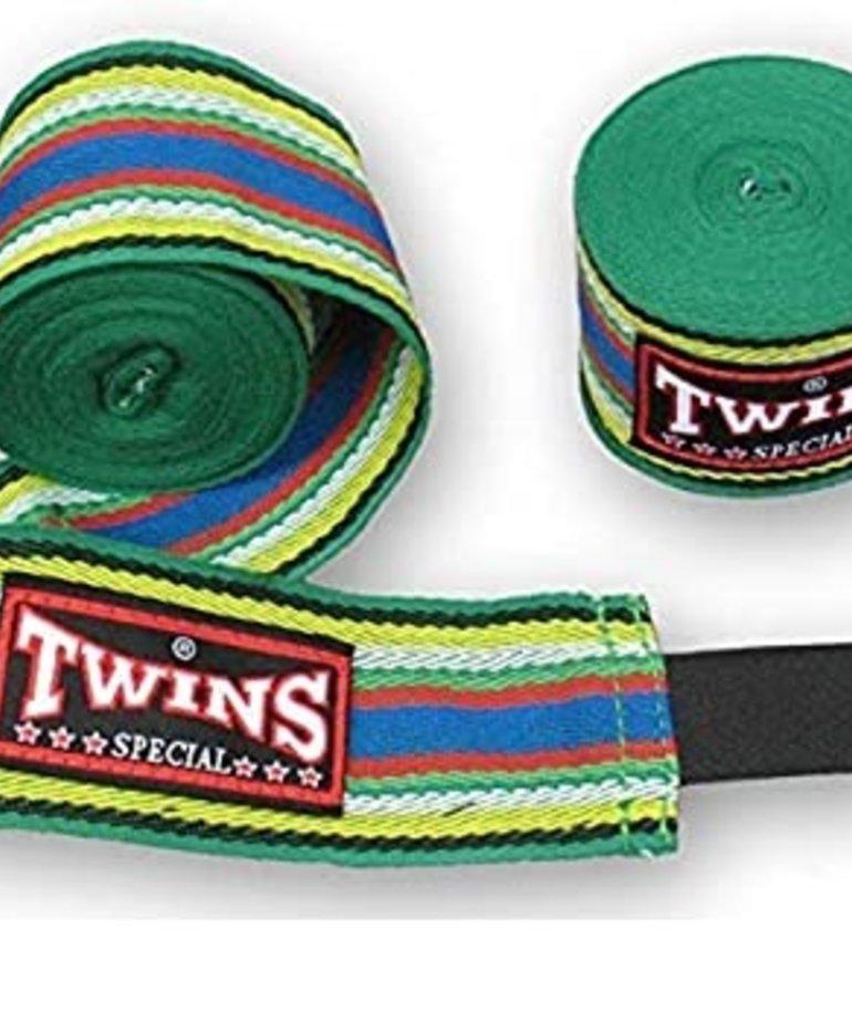 Twins Twins Handwraps