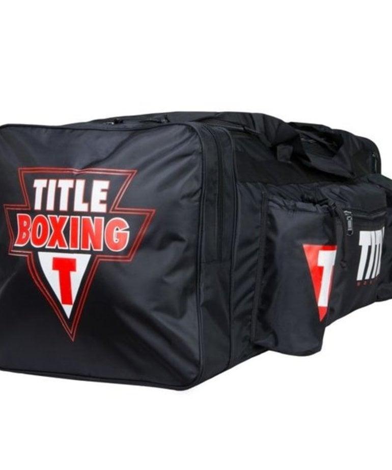 Title Title Super Heavyweight Team Equipment Bag