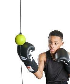 Title Title Quick Puncher