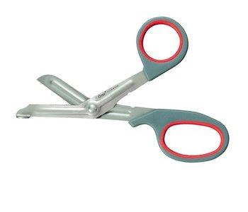 Title Titanium Cornerman Scissors