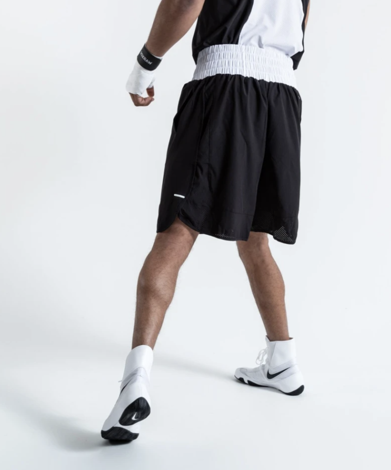 Boxraw Boxraw Stevenson Competition Shorts
