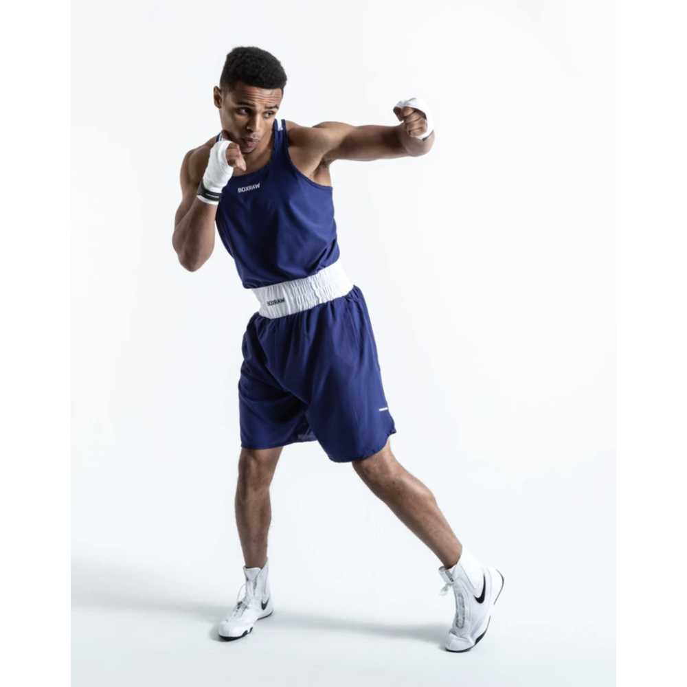Boxraw Stevenson Competition Shorts