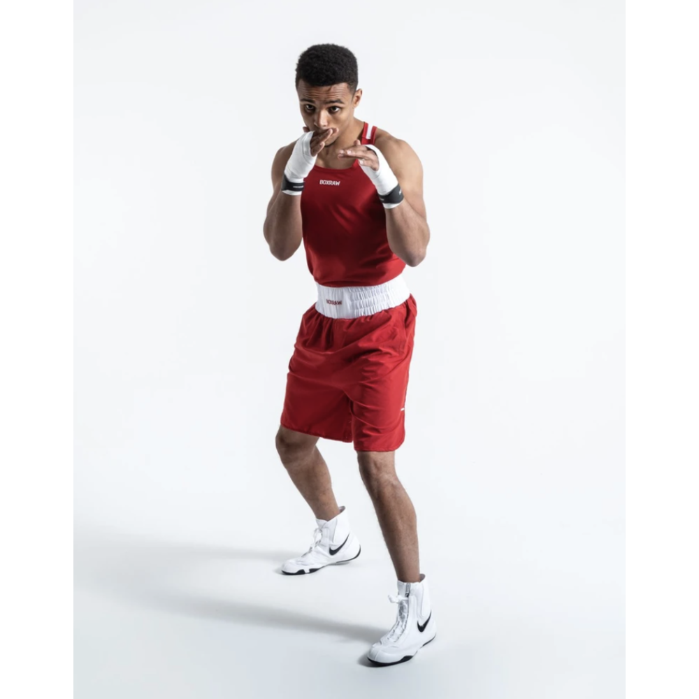 Boxraw Stevenson Competition Jersey