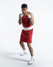 Boxraw Boxraw Stevenson Competition Jersey