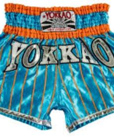 Yokkao Yokkao Pinstripe Shorts