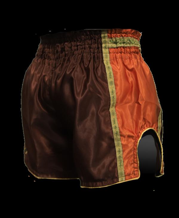 Muay Thai Addict Dark Lord Shorts