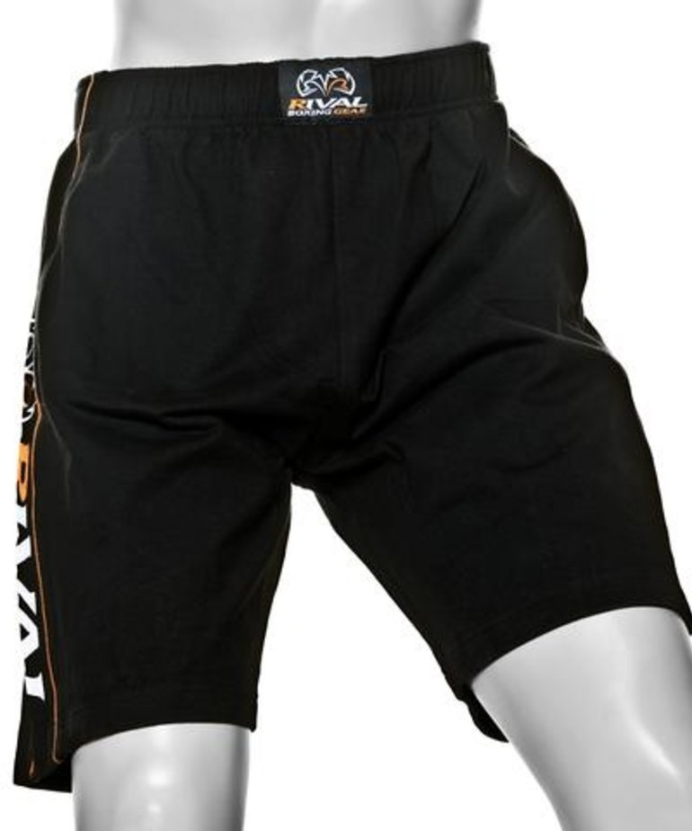 Rival Rival TRAD Sweat Shorts