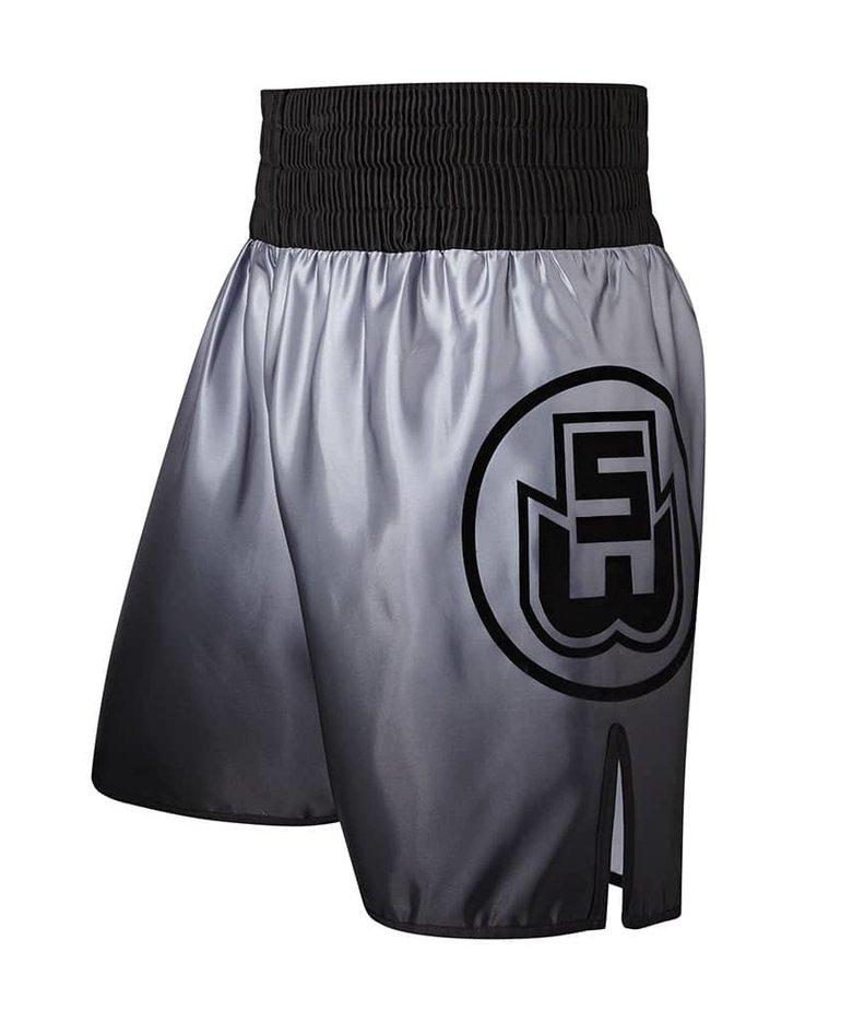 Suzi Wong Suzi Wong Fade Shorts
