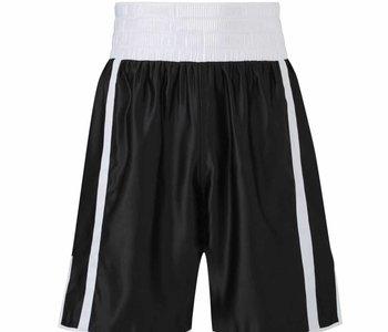 Suzi Wong Sugar Ray Leonard Shorts