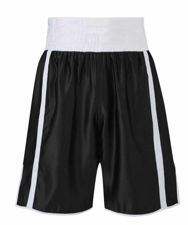 Suzi Wong Suzi Wong Sugar Ray Leonard Shorts