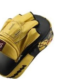 Twins Twins Special Curved Focut Mitt
