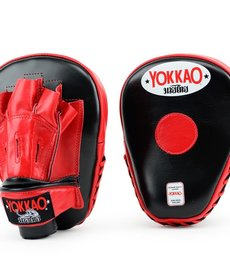 Yokkao Yokkao Curved Focus Mitts