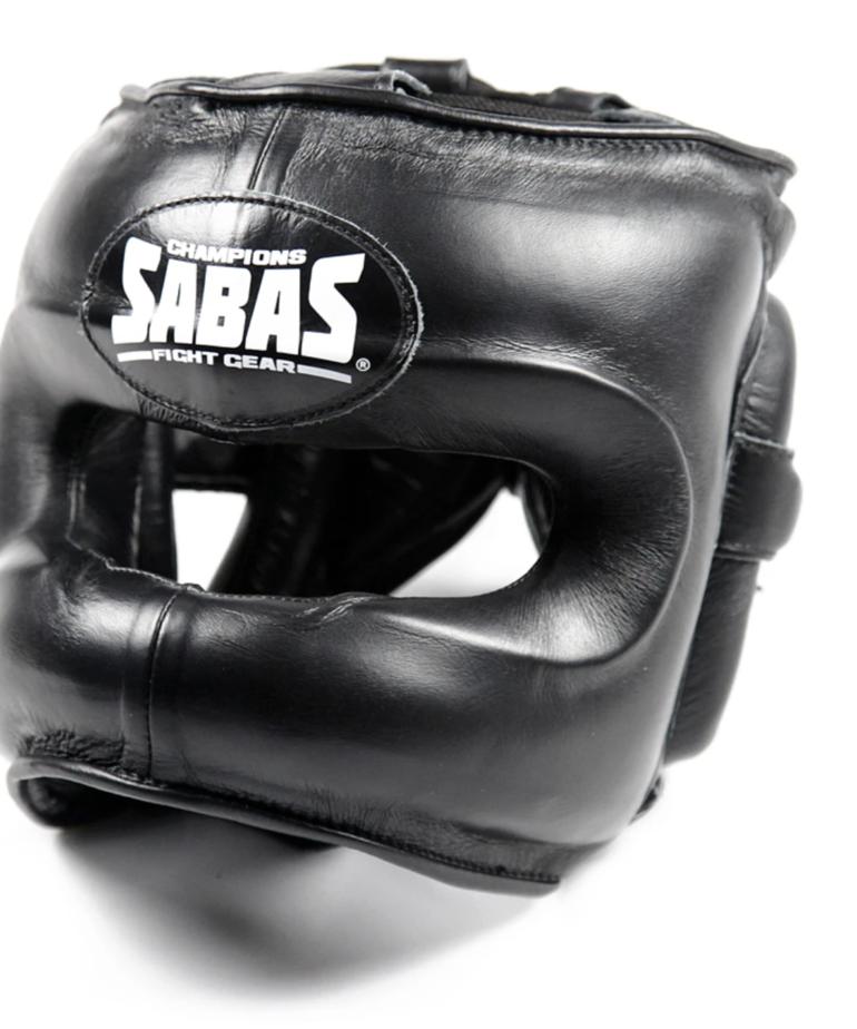 Sabas Sabas Facesaver Headgear