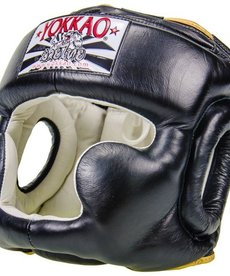 Yokkao Yokkao Full Face Headgear