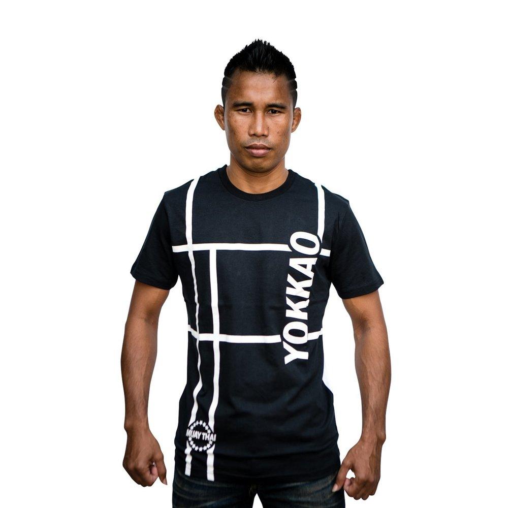 Yokkao Cube T-Shirt