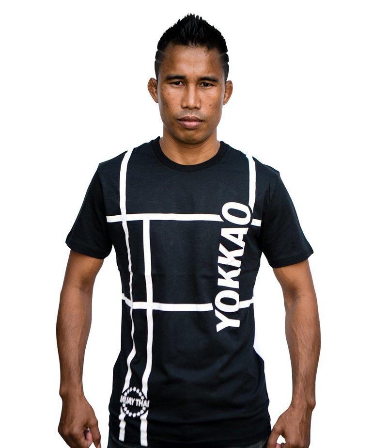 Yokkao Yokkao Cube T-Shirt