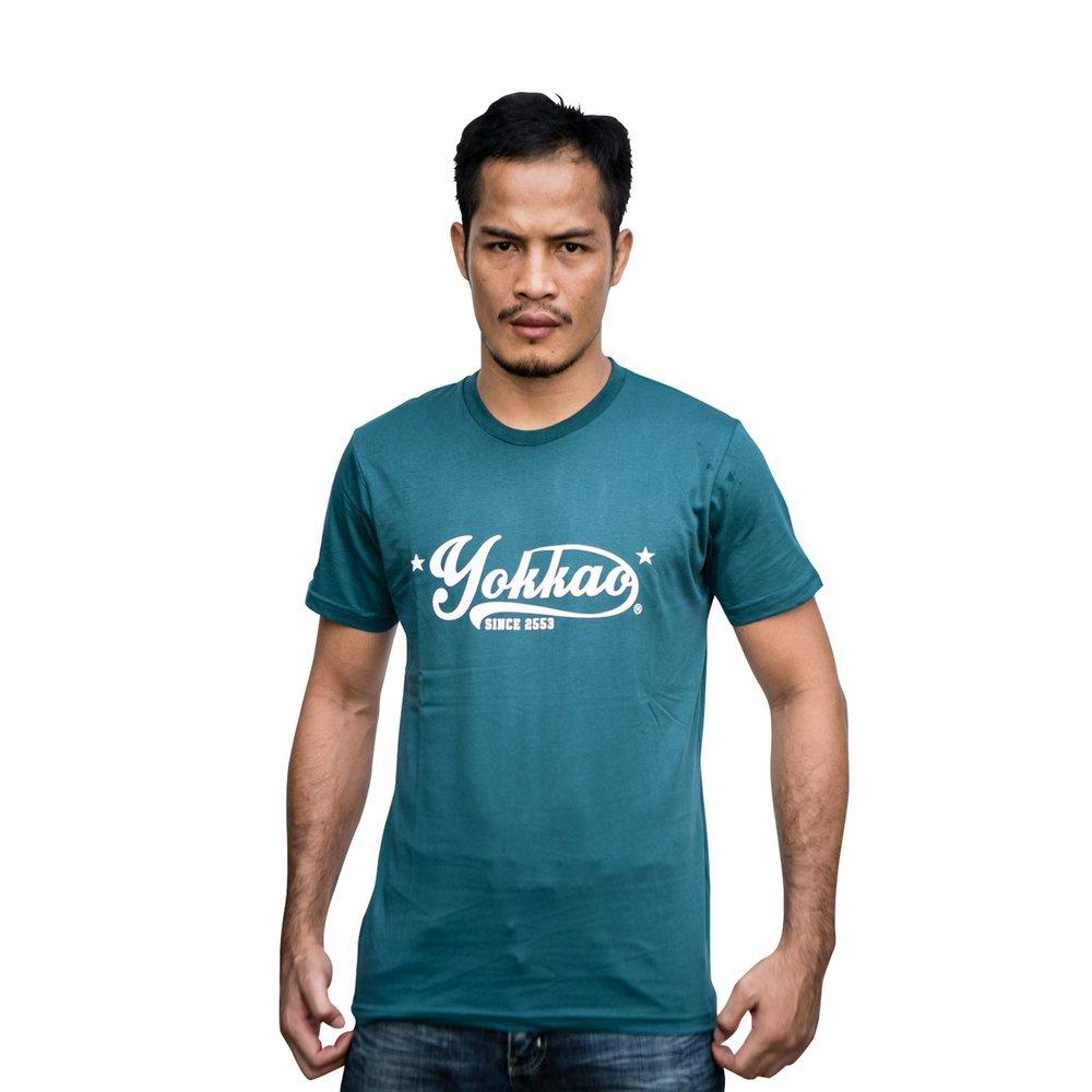 Yokkao Vertigo T-Shirt