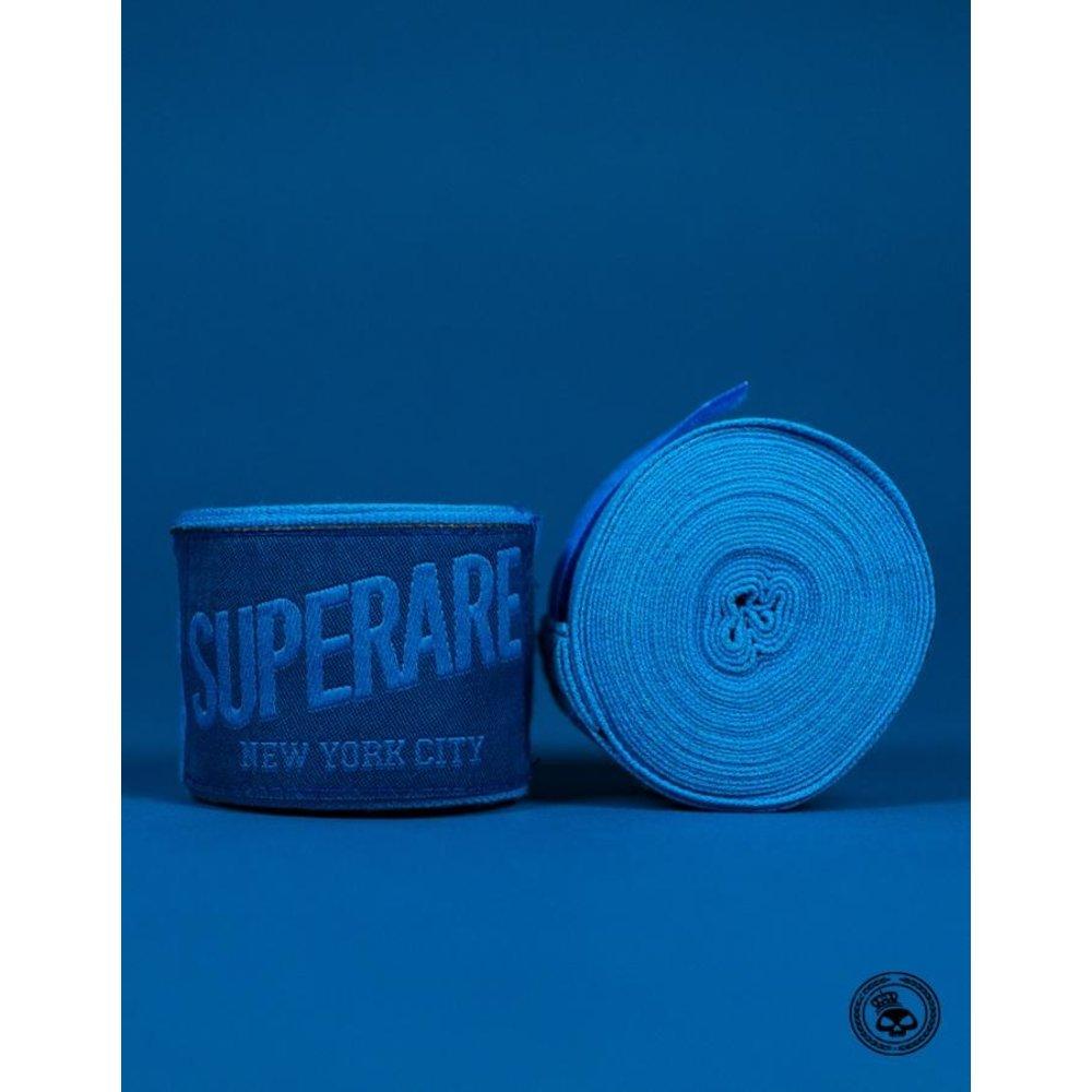 Superare Handwraps