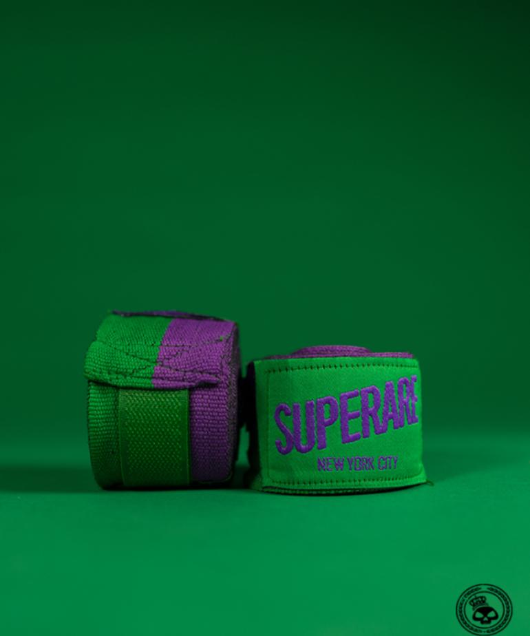 Superare Superare Handwraps