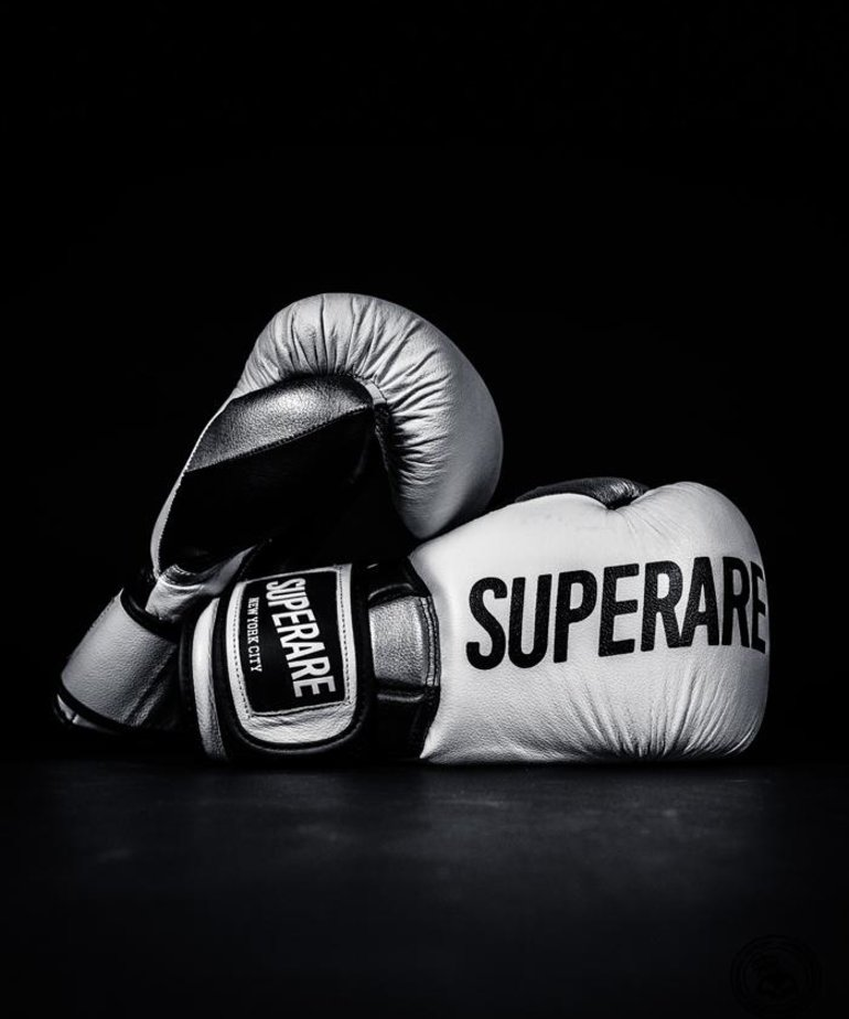 "Superare Superare One Series ""SuperGel"" Gloves"
