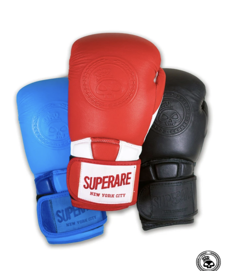 Superare Superare One Series Gloves