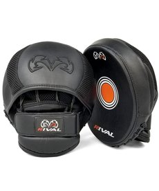 Rival Rival RPM11 Evolution Punch Mitts
