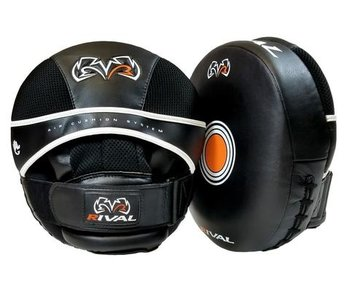 Rival RPM3 Air Punch Mitt