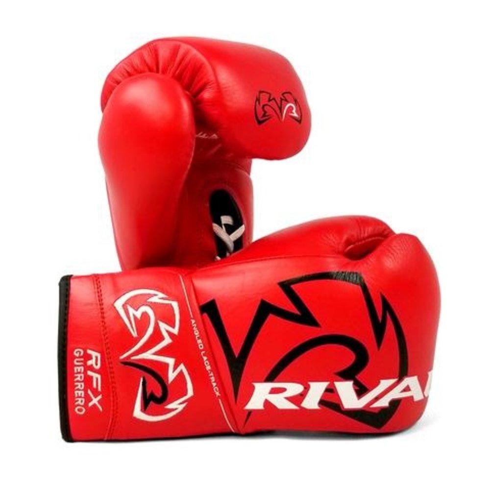 Rival RFX-Guerrero Pro Fight Glove HDE-F