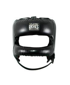 Cleto Reyes Cleto Reyes Facesaver Headgear