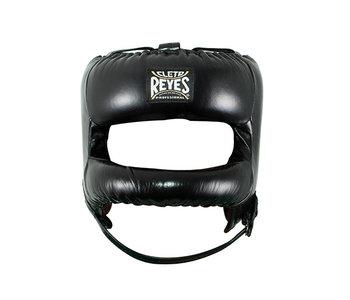 Cleto Reyes Facesaver Headgear