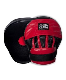 Cleto Reyes Cleto Reyes Curved Focus Mitt with Velcro Closure