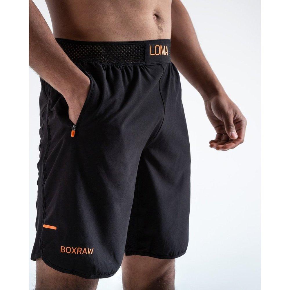 Boxraw Loma Shorts