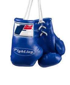 Fighting Sports Fighting Sports Car Mirror Boxing Gloves