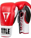 Title Title Great Official Fight Glove