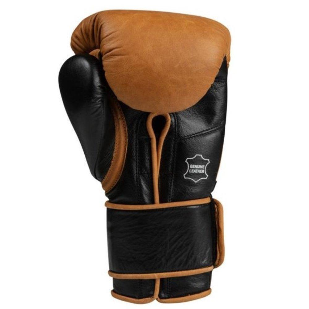 Title Vintage Training Gloves
