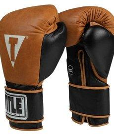 Title Title Vintage Training Gloves