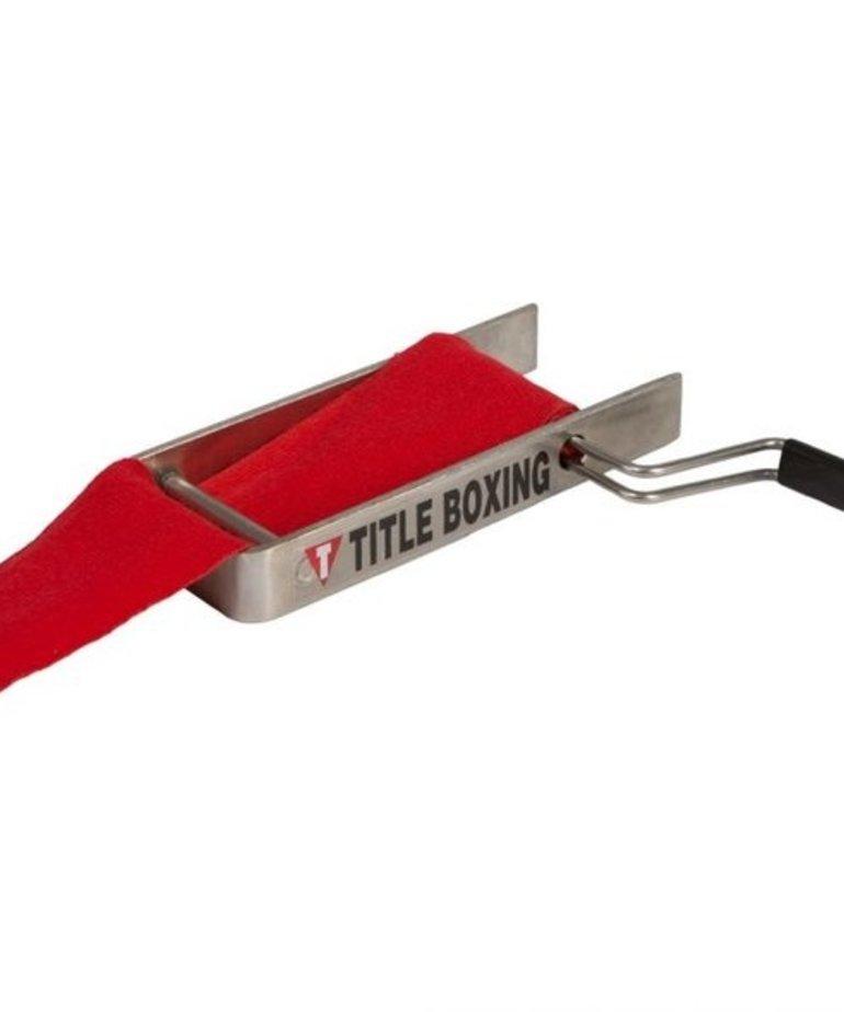 Title Title Portable Zip Handwrap Roller