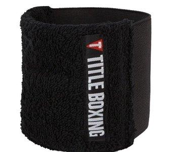 Title No Sweat Training Sleeve Wipe