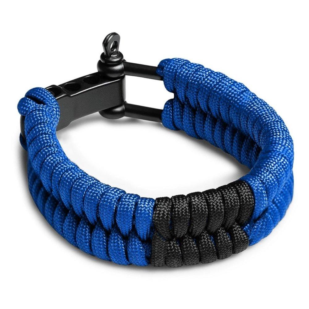 Hayabusa Paracord Jiu Jitsu Bracelet