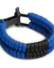 Hayabusa Hayabusa Paracord Jiu Jitsu Bracelet
