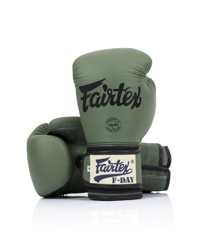 Fairtex Fairtex BGV11 F-day Gloves