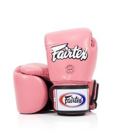 Fairtex Fairtex BGV1 Gloves - Breathable Pink