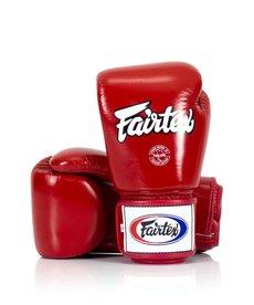 Fairtex Fairtex BGV1 Glove - Red