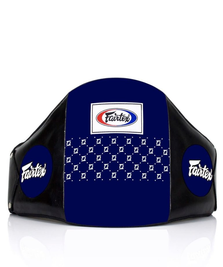 Fairtex Fairtex BPV1 Belly Pad