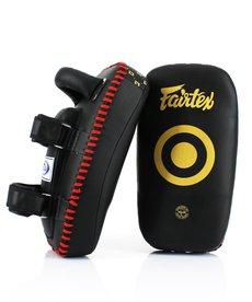 Fairtex Fairtex KPLC5 Microfiber Curved Thai Pad